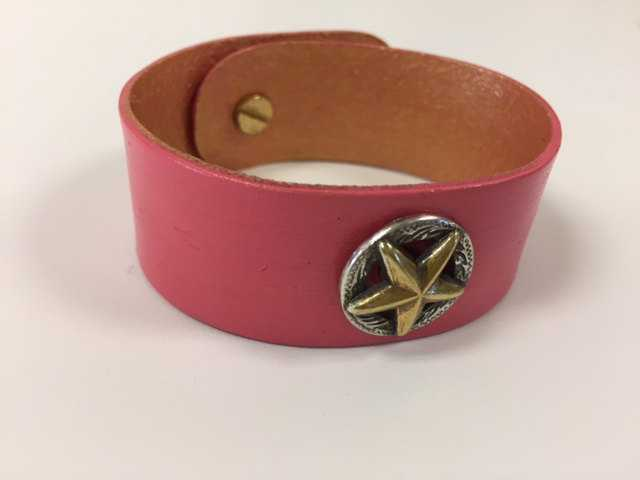 Leather Cuff Bracelet, Equestrian Horse Store, Riding