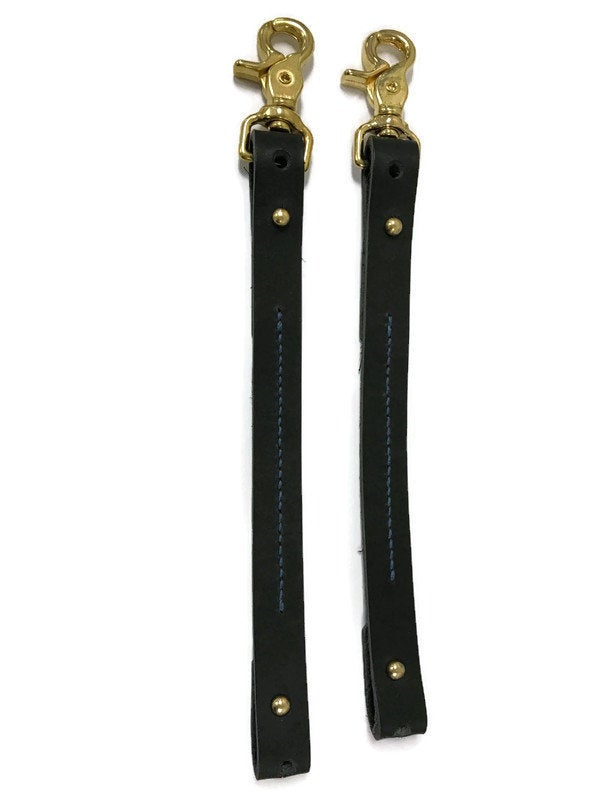 Bit Hanger Horse Tack, Leather Horse Tack Store Accessory